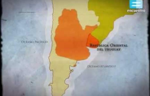Argentina: orígen del Estado-nacional