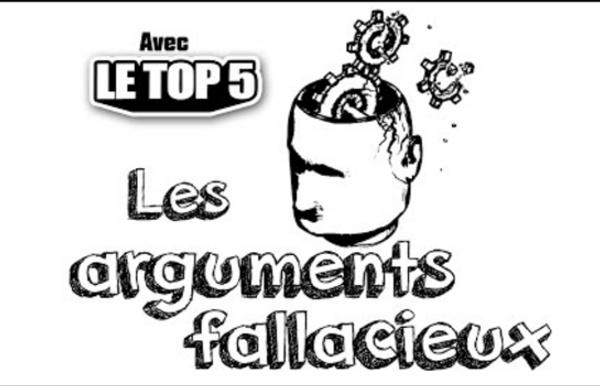 Ep12 Les Arguments Fallacieux