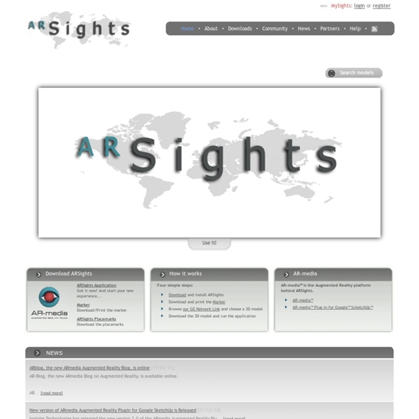 ARSights