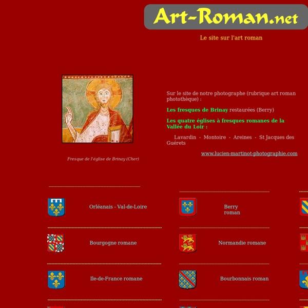 Art-roman.net