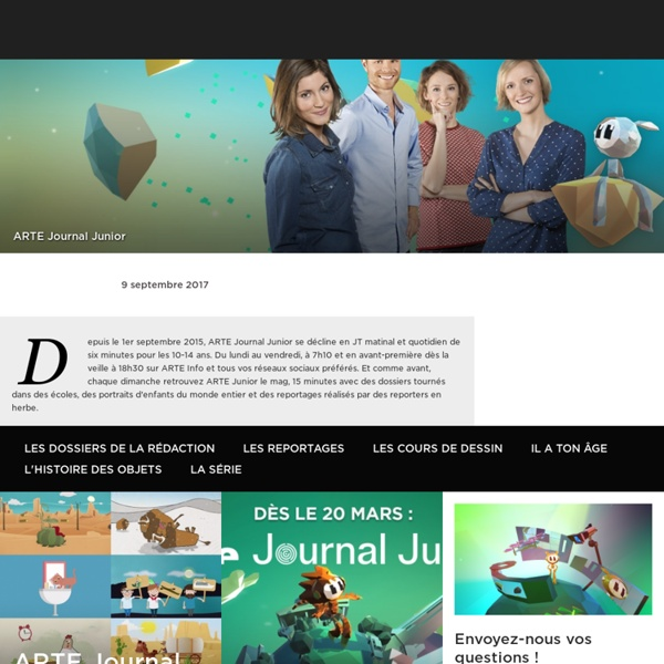 Journal Junior