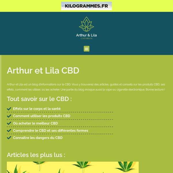 ENT Arthur & Lila - Le nouvel ENT gratuit pour le primaire