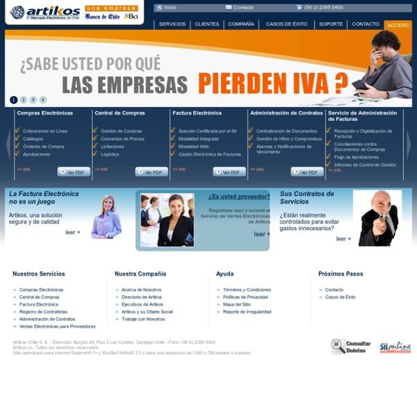 Artikos Chile