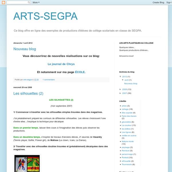 ARTS-SEGPA