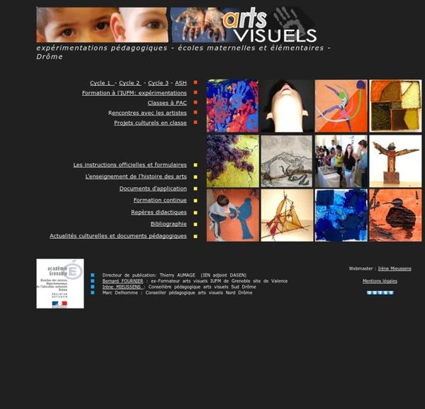 Arts visuels 26