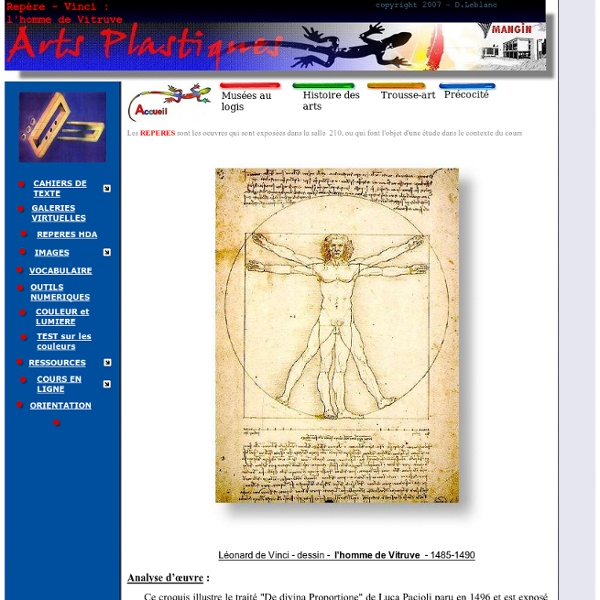 Artsplas.mangin.free.fr/repere___vinci____l_homme_de_vitruve_14658.htm