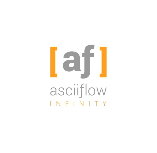 ASCII Flow Diagram Tool