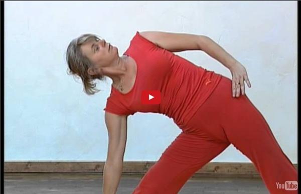 1''43'36 Ashtanga Vinyasa Yoga - Découvrir les bases - Cours COMPLET