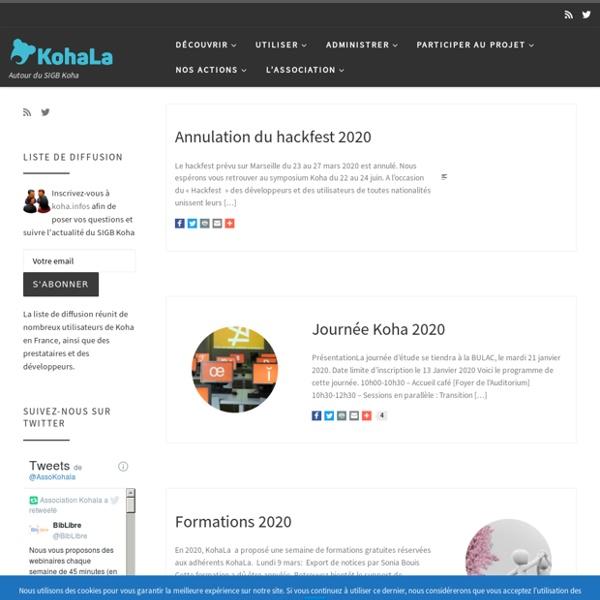 Koha-fr.org
