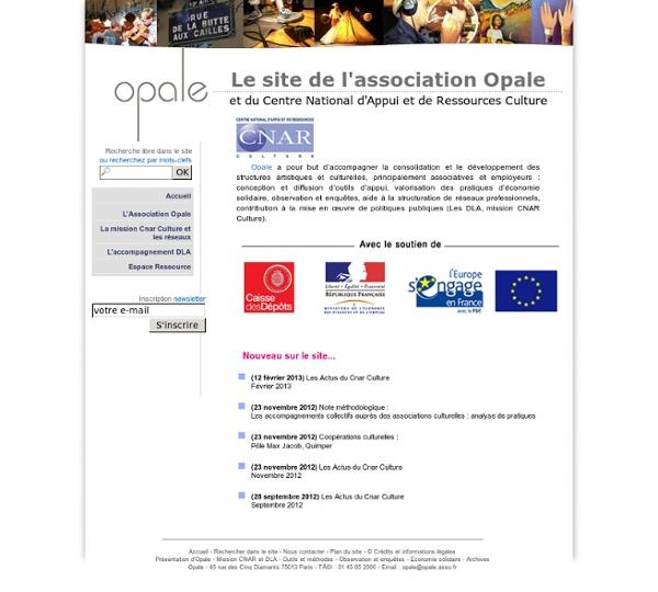 Association Opale