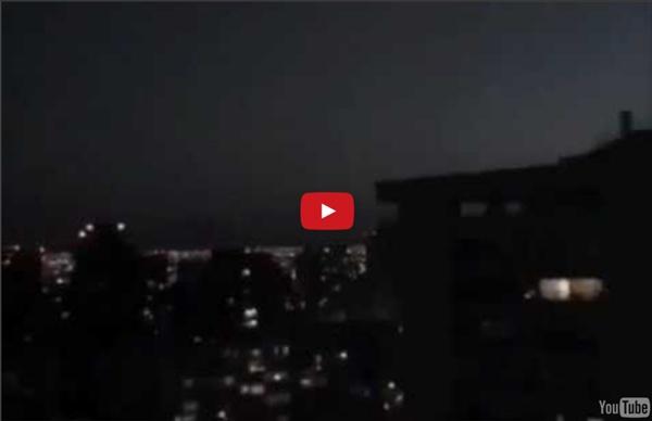 ASTONISHING! WIKILEAKS VIDEO: UNBELIEVABLE UFO FOOTAGE CAUGHT ON FILM - YOU WON'T BELIEVE YOUR EYES