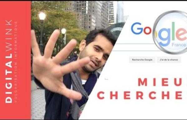 5 astuces pour mieux chercher sur google