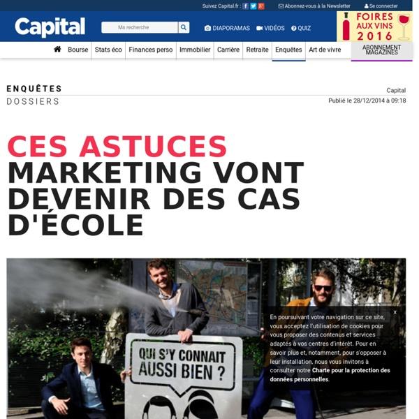 Ces astuces marketing vont devenir des cas d'école - Capital#fr#xtor=EPR-226