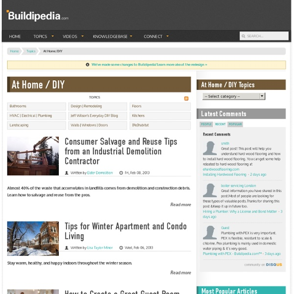 Sustainable Design - Buildipedia.com™