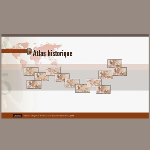 Atlas historique