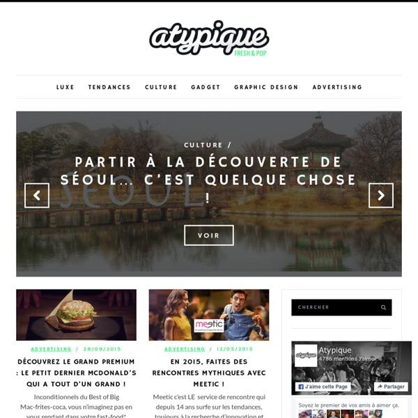 Pub, Actualité Publicitaire, Magazine de la publicité, Vidéo Pub