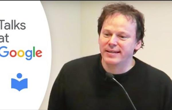 Authors@Google: David Graeber, DEBT: The First 5,000 Years