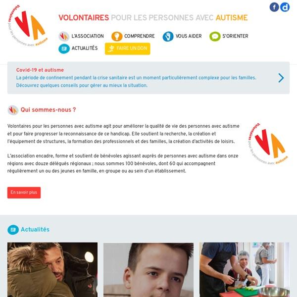Autisme.fr