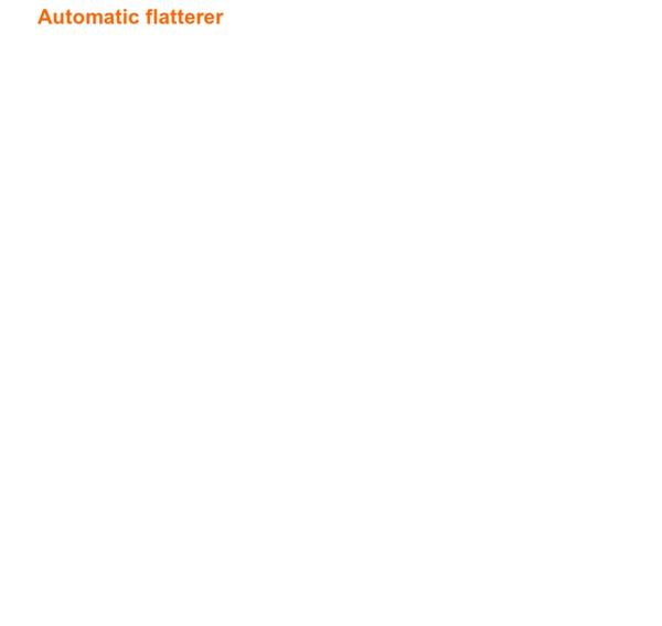 Automatic Flatterer