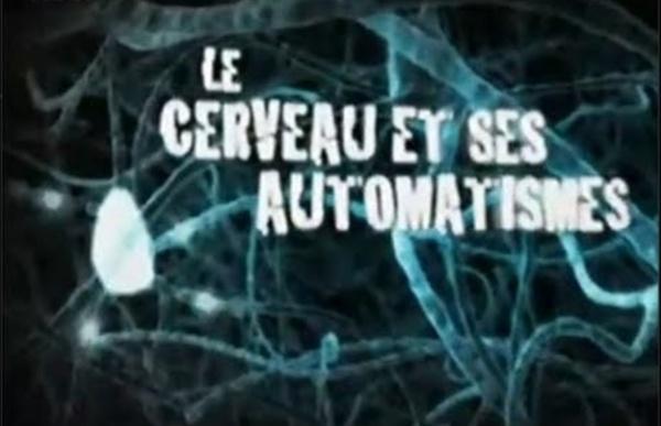 Le Cerveau et ses automatismes