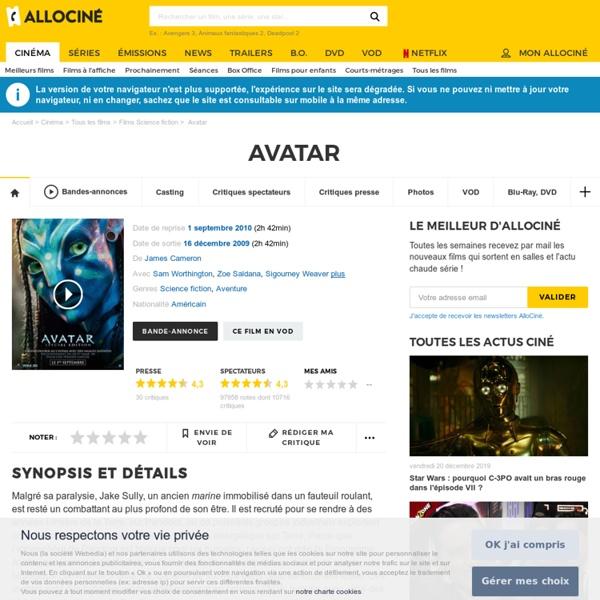 Avatar - 2009