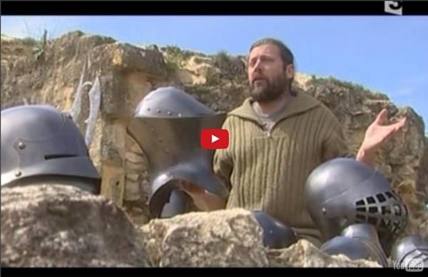 Quelle Aventure : Au temps des chevaliers partie 1/2 [Guerre de Cent Ans]
