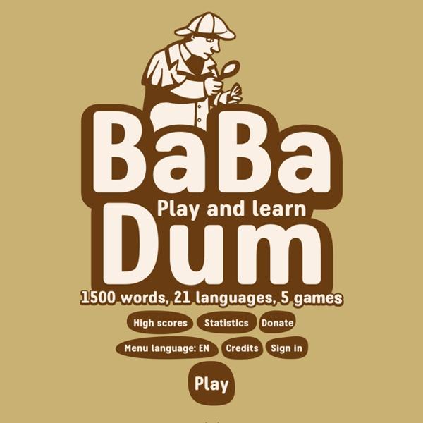 Ba Ba Dum