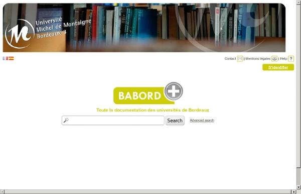 Babord+ Bordeaux 3