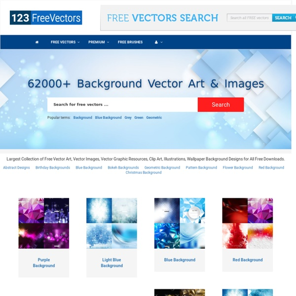 Download Free Vector Graphic Designs
