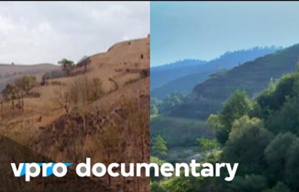Verdir le désert - (VPRO Backlight Documentaire - 2011)