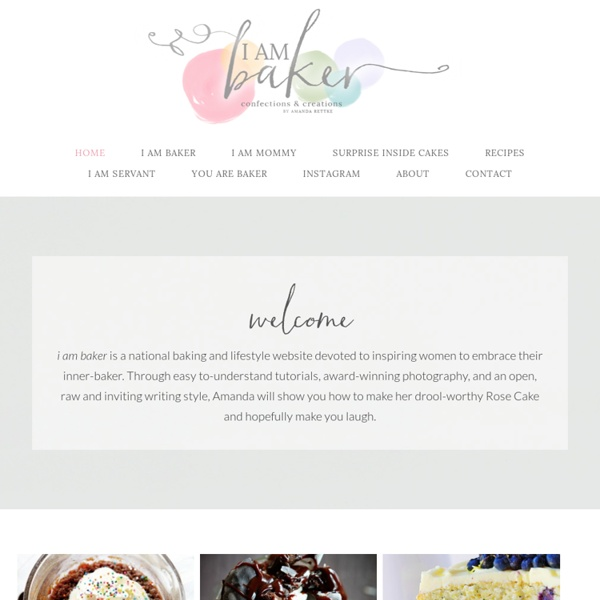 Confections & Creations