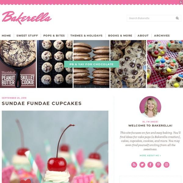 Bakerella.com