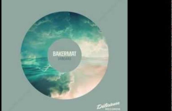 Bakermat - Vandaag (Original Mix)