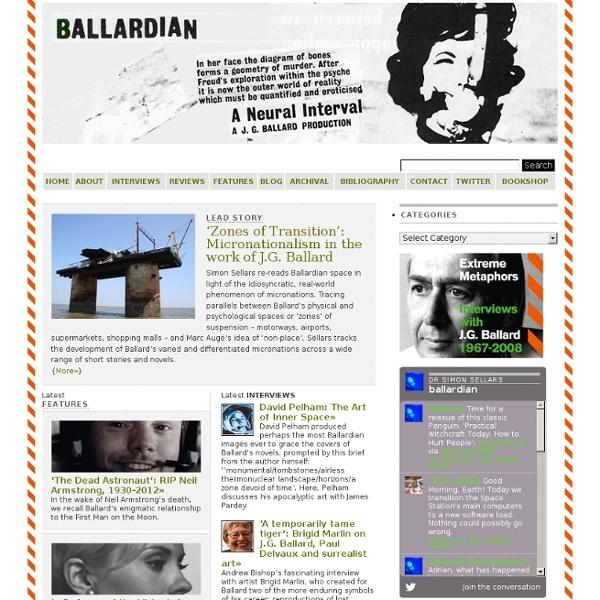 Ballardian