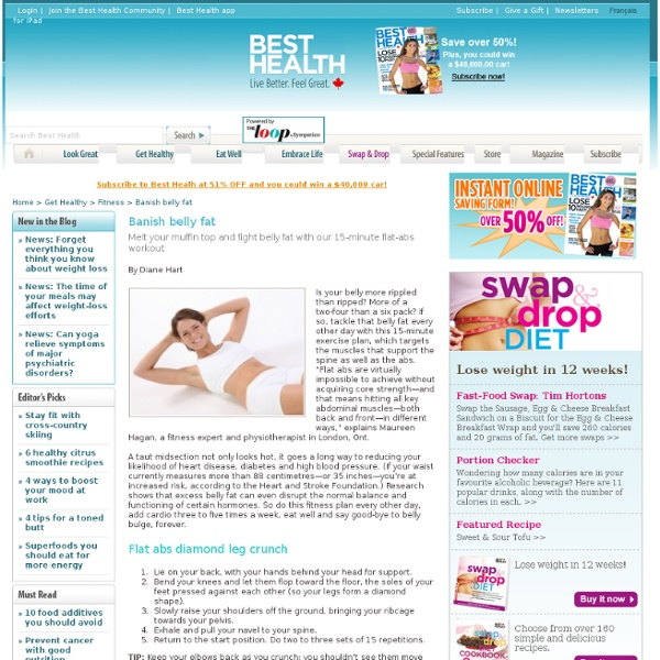 Best Health - StumbleUpon