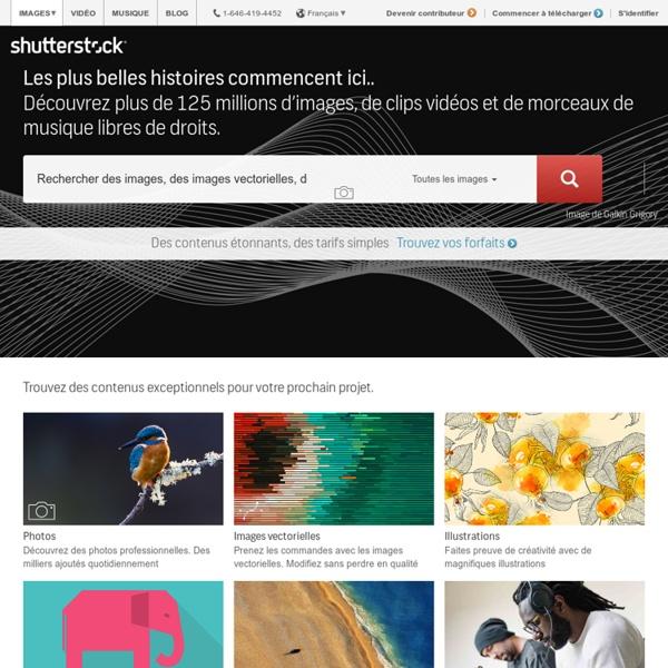 Photos, vecteurs et images libres de droits - Shutterstock
