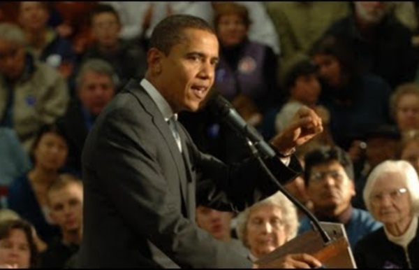 Discurso de Barack Obama: Yes We Can