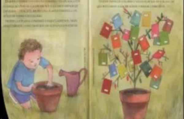 La Planta de Bartolo. Laura Devetach.