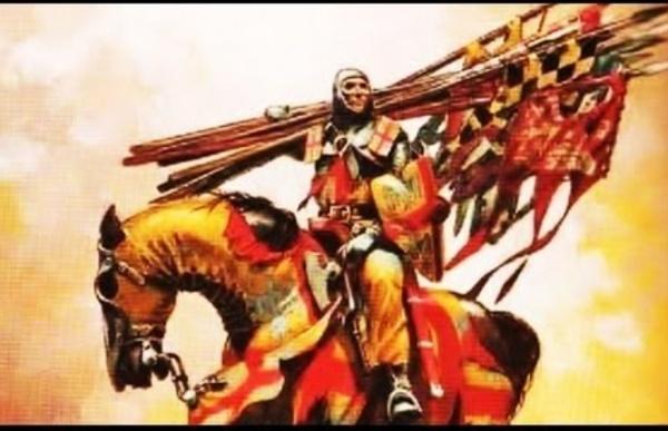 La Bataille de Bouvines (1214)