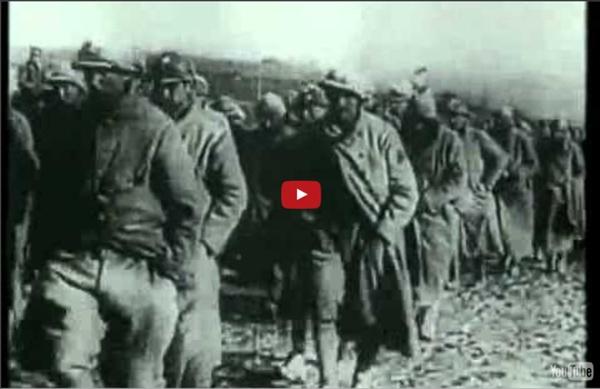 La bataille de Verdun (1916)
