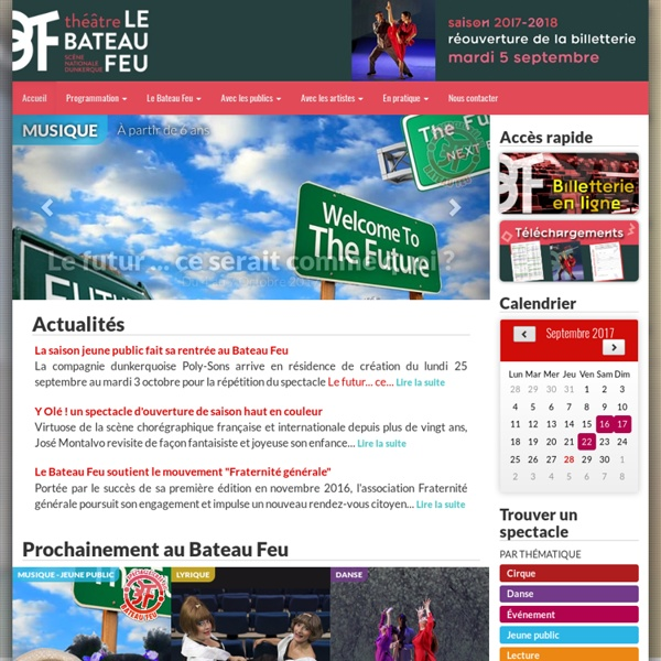 Les Noces de Figaro à Dunkerque