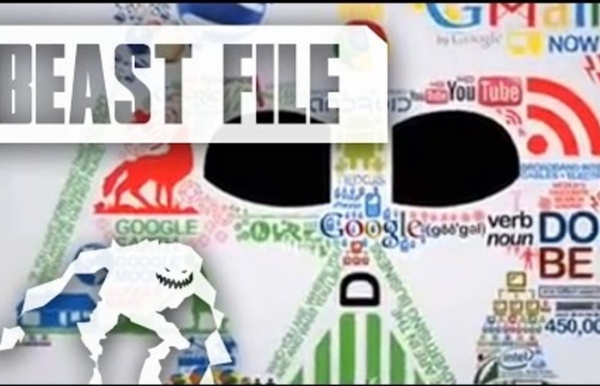 The Beast File: Google (HUNGRY BEAST)