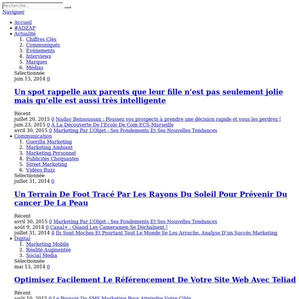 """Oasis BeFruit, Analyse d'un succès Marketing """"fruicassant"""""""