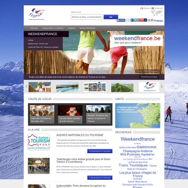 Tourisme & Handicaps en Ile-de-France