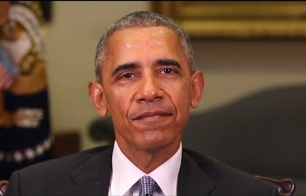 You Won't Believe What Obama Says In This Video! □