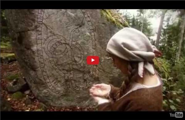 Berättelser från vikingatiden