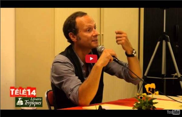 Bernard Friot et Frédéric Lordon chez Tropiques (2/2)