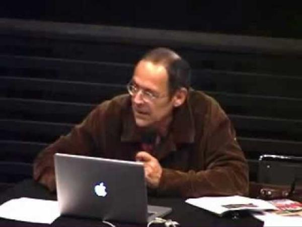 Parlons d'Images Conférence #5 - Bernard Stiegler - Les écrans et la jeunesse