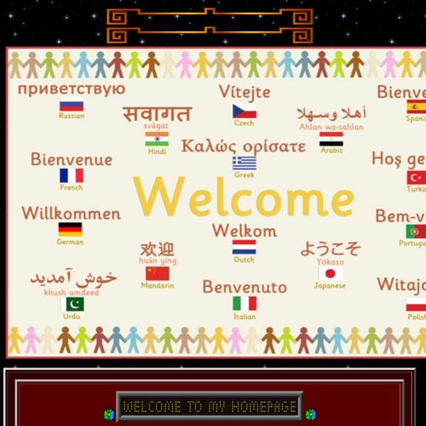 Best Language Websites