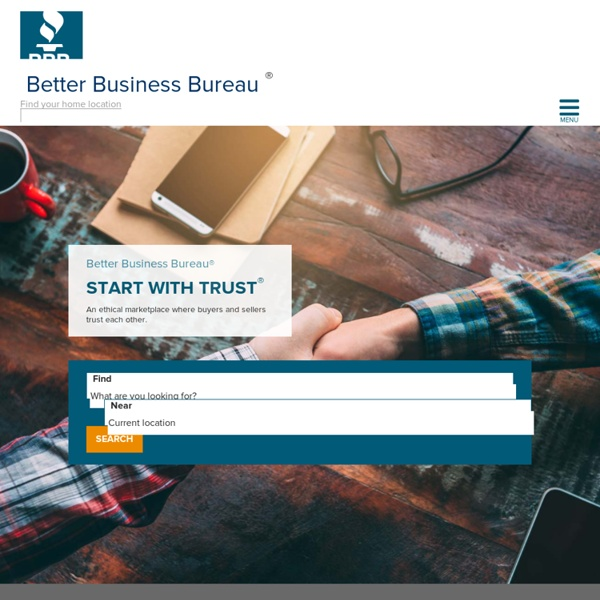 Bbb accredited business reviews in hawaii
